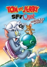 Tom and Jerry: Spy Quest